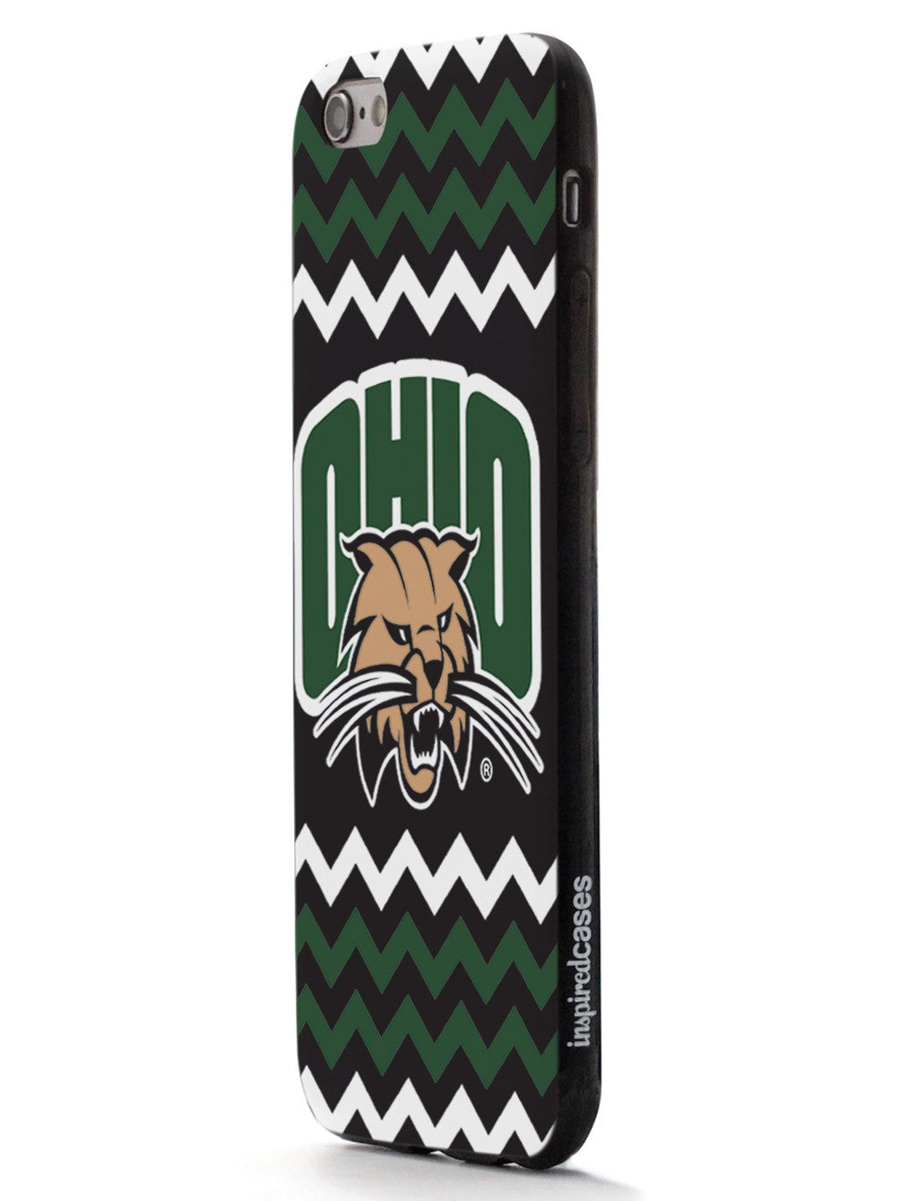 Ohio University Bobcats - Chevron Case