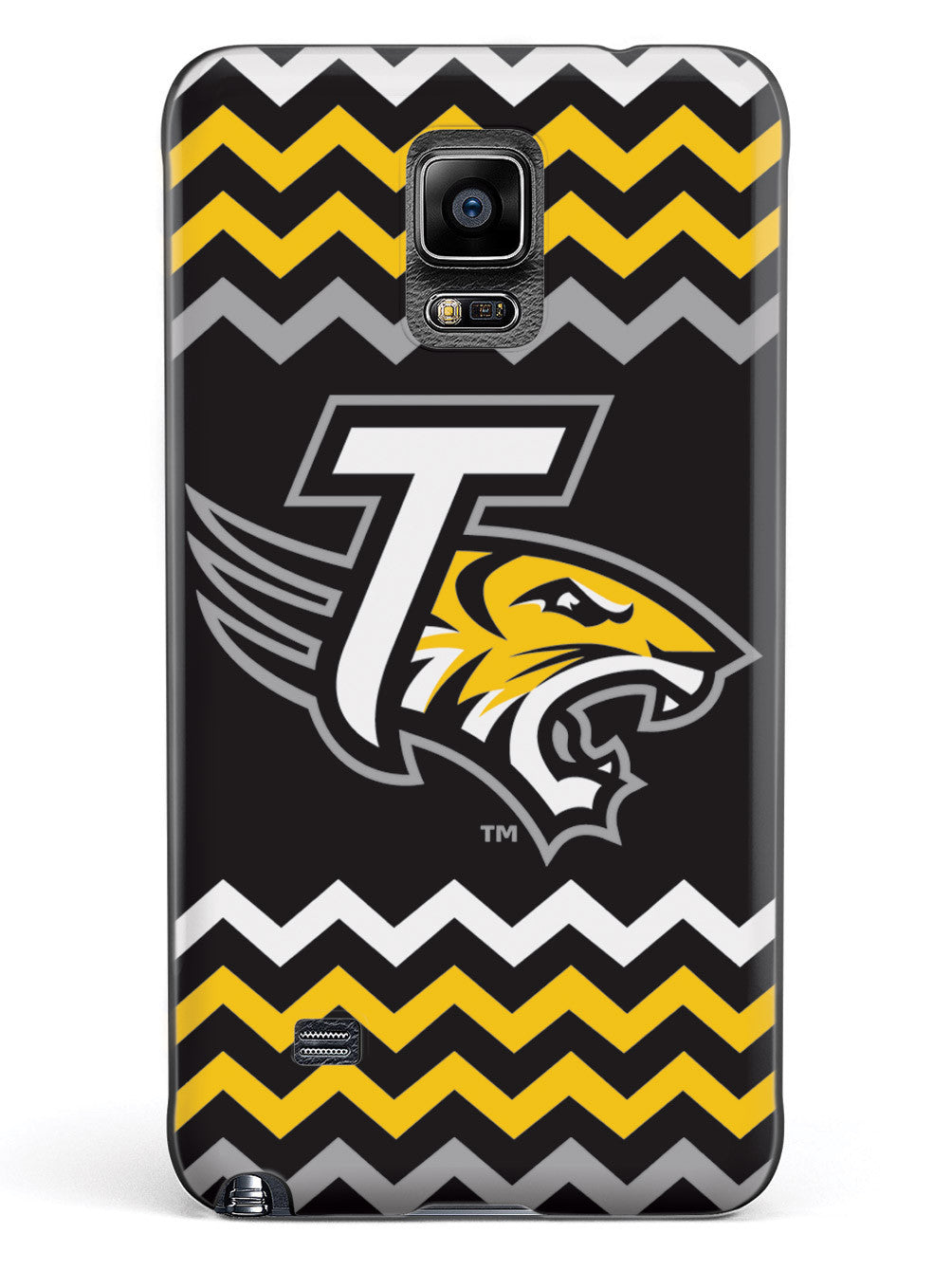 Towson University Tigers - Chevron Case