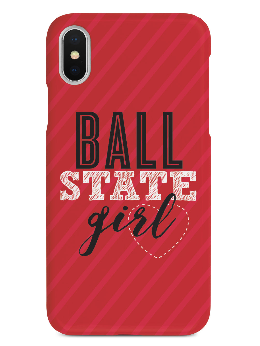 Ball State Girl Case