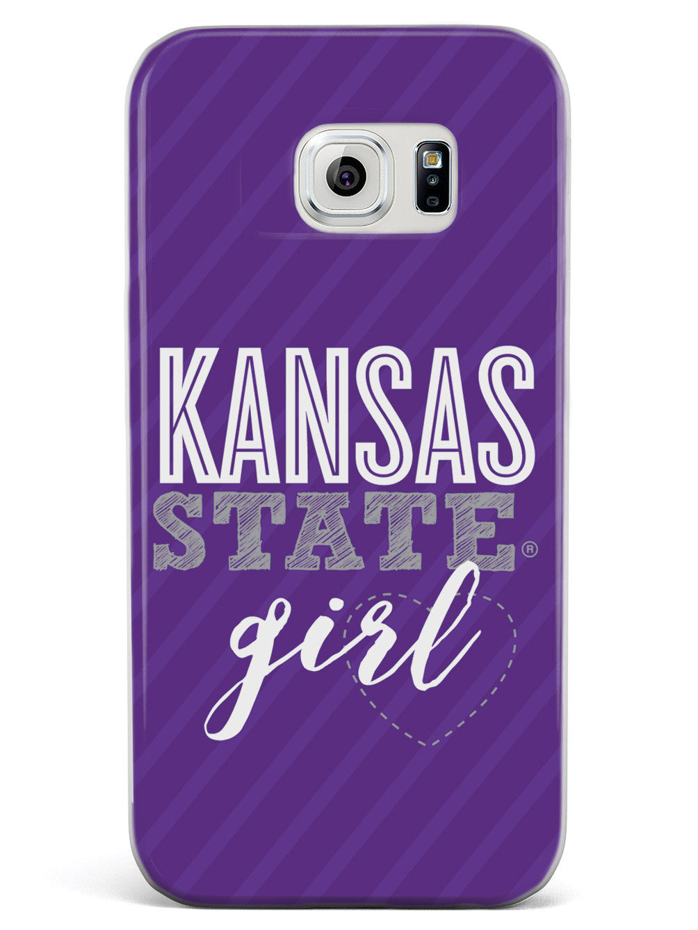 Kansas State Girl Case