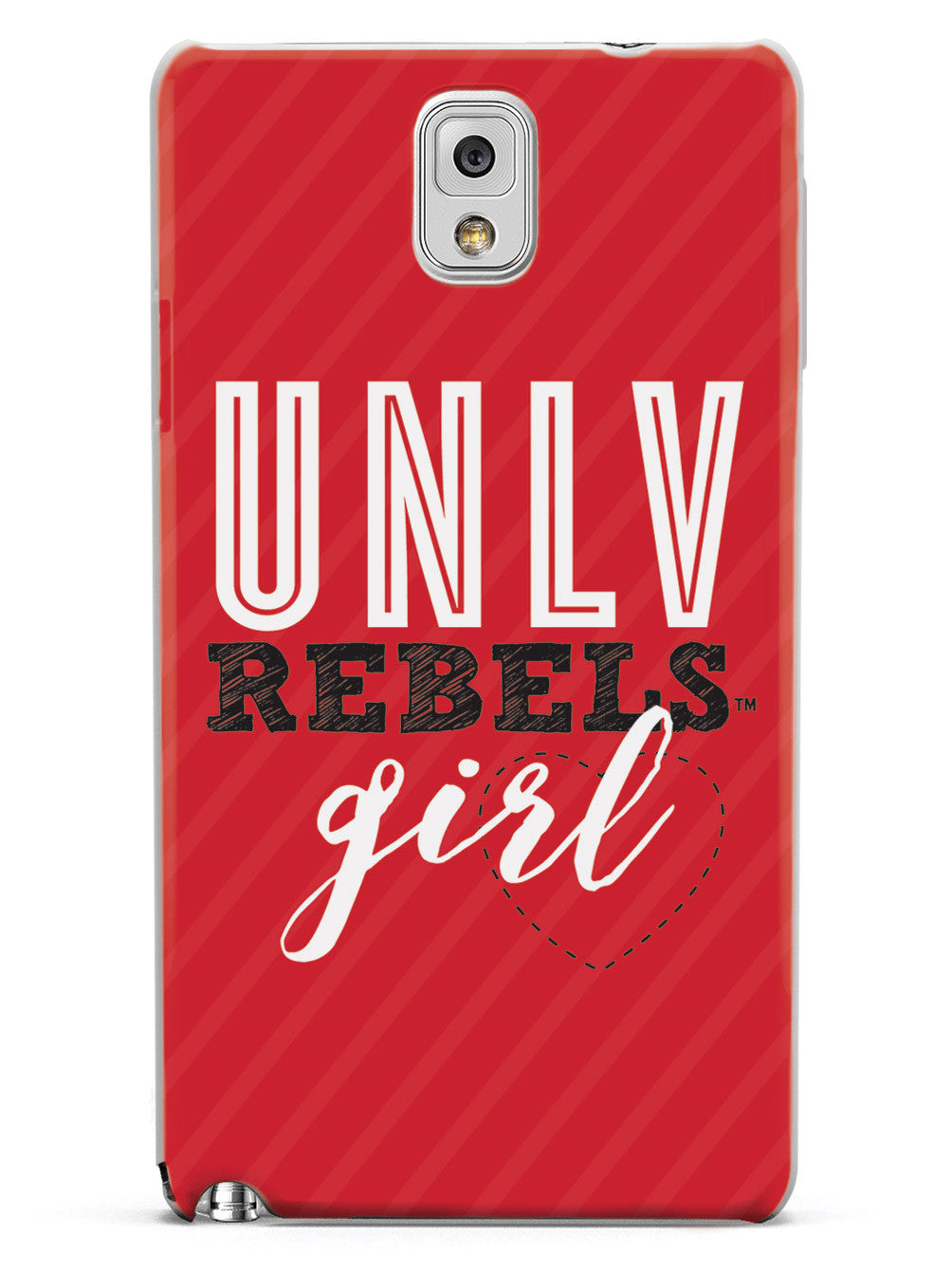 UNLV Rebels Girl Case