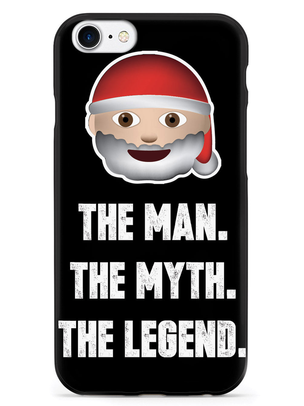 Santa - The Man, The Myth, The Legend Case