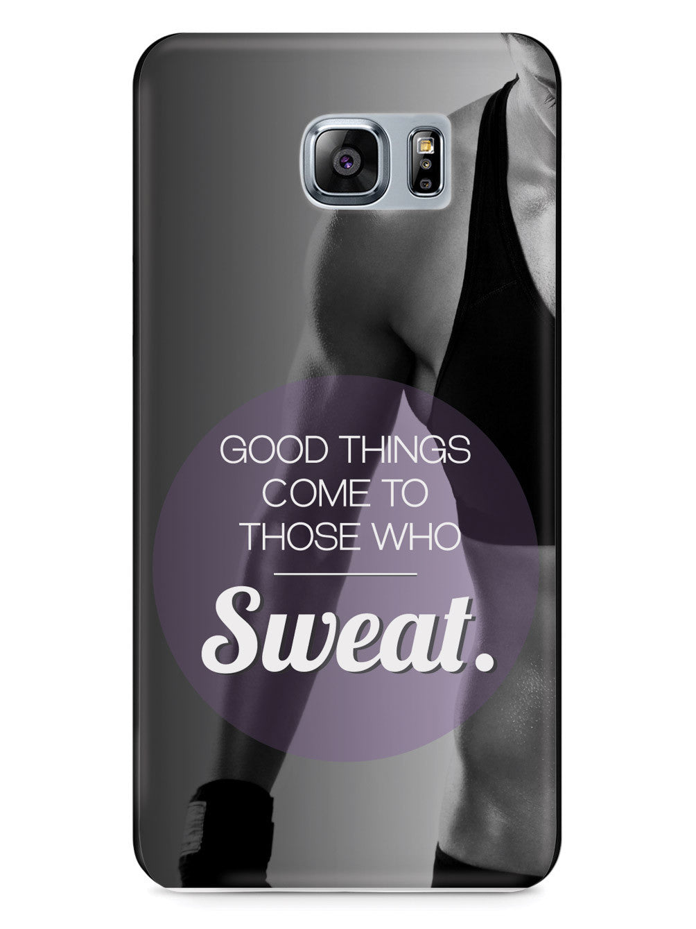 Those Who Sweat - Fitness Case