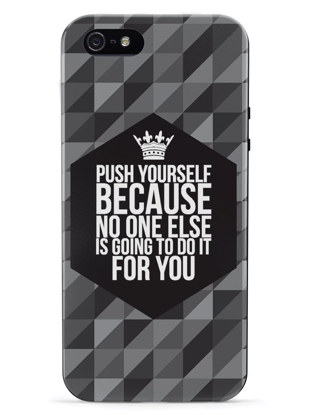 Push Yourself Case