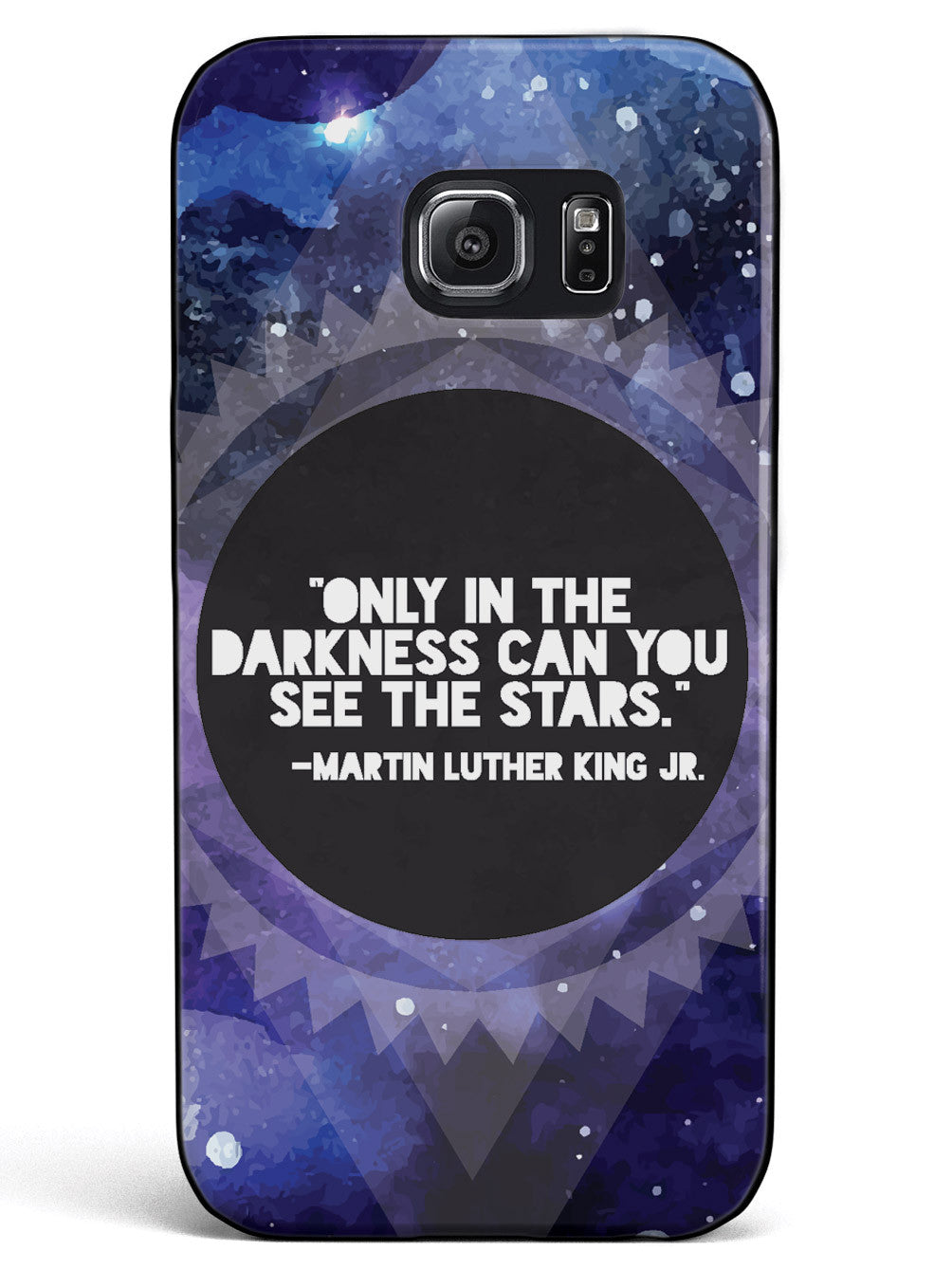 Only In The Darkness - MLK Jr. Case