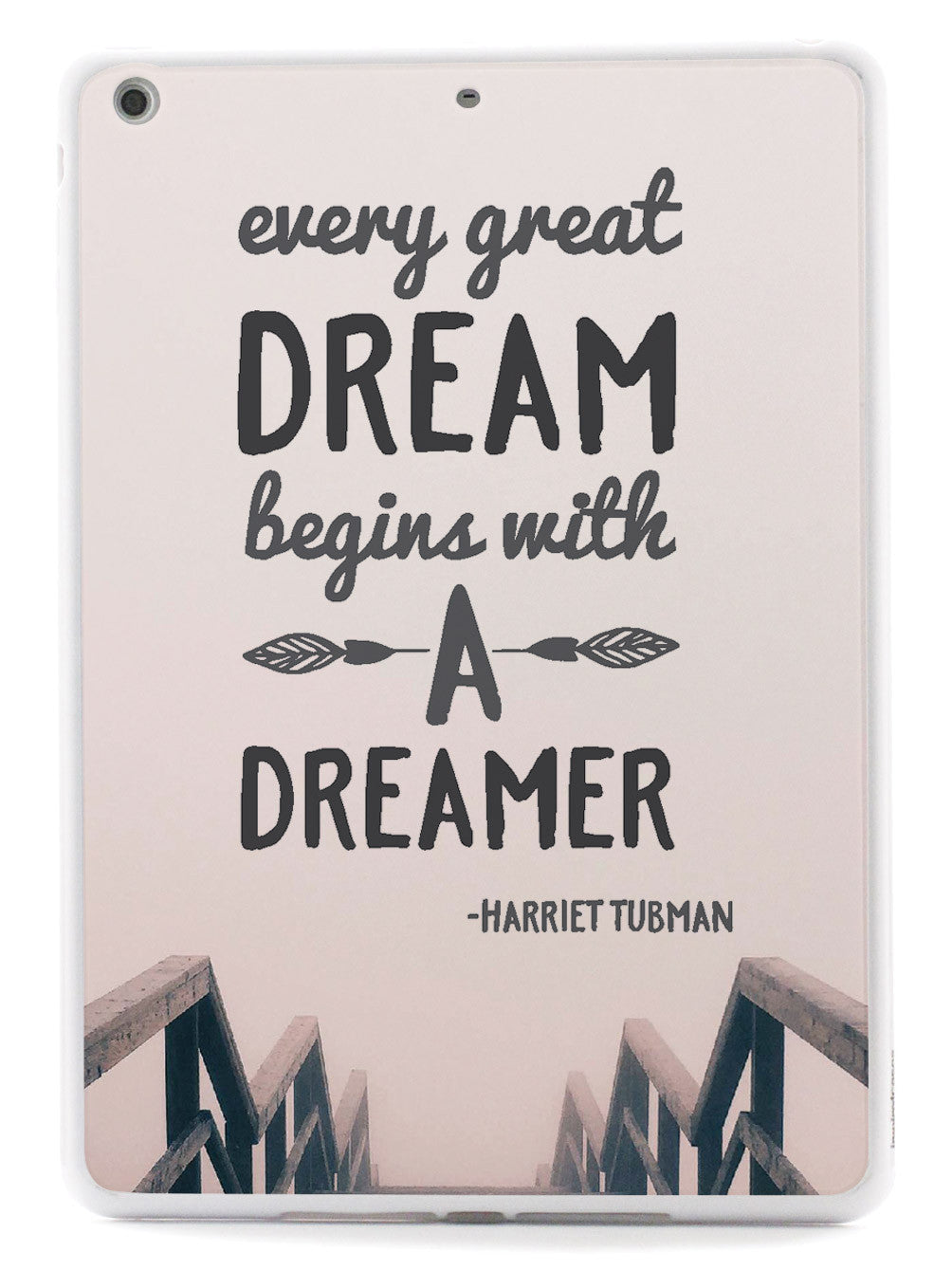 Every Great Dream - Harriet Tubman Case