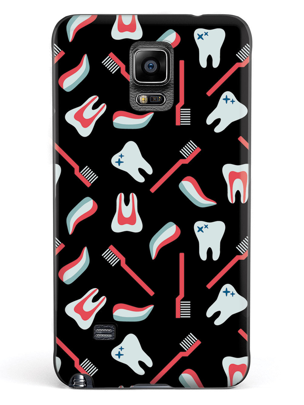 Dental Hygienist Pattern Case