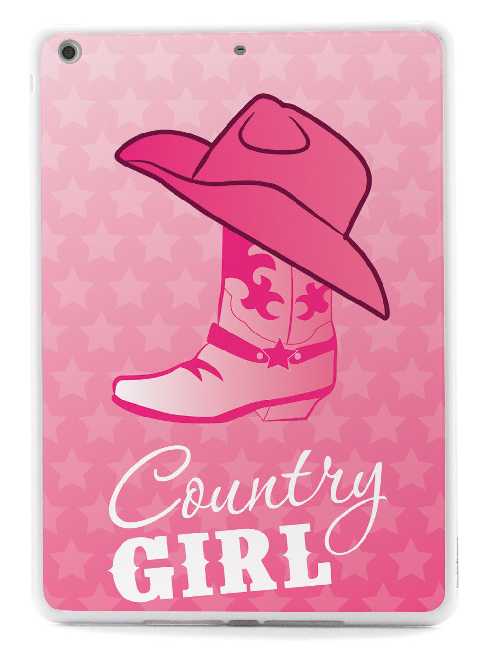 Country Girl - Cowgirl Case
