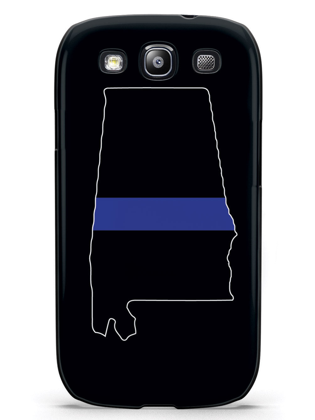 Thin Blue Line - Alabama Case