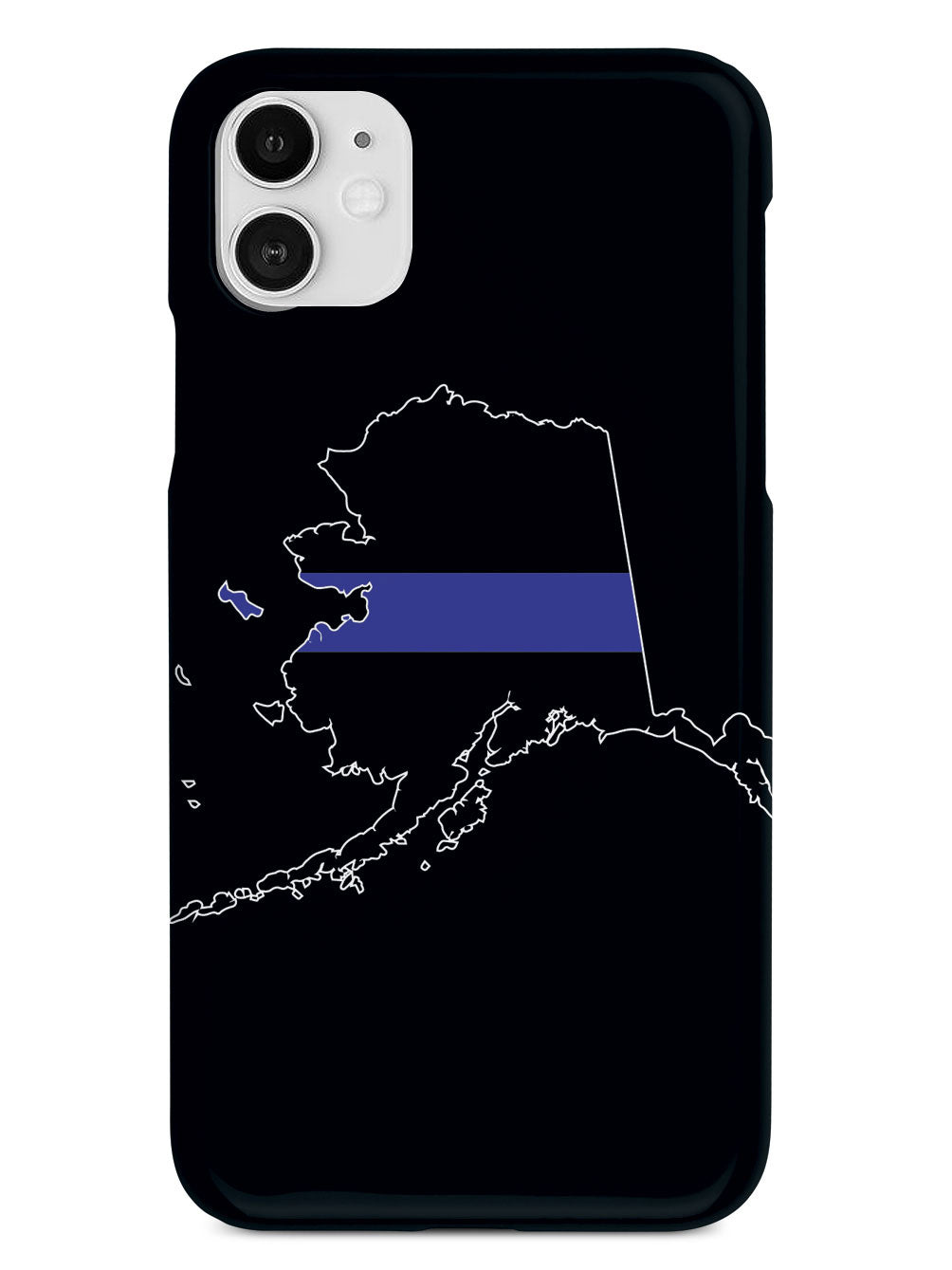 Thin Blue Line - Alaska Case