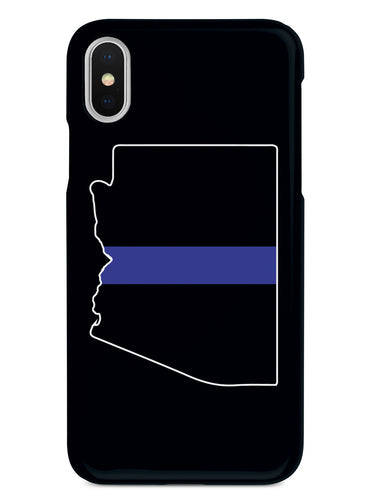 Thin Blue Line - Arizona Case