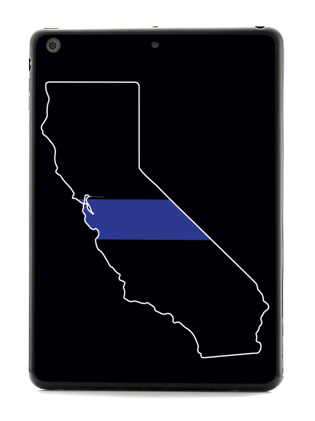 Thin Blue Line - California Case