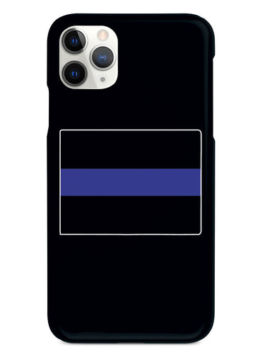Thin Blue Line - Colorado Case