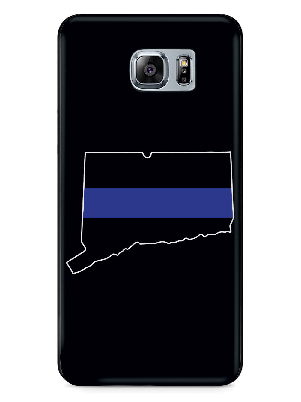 Thin Blue Line - Connecticut Case