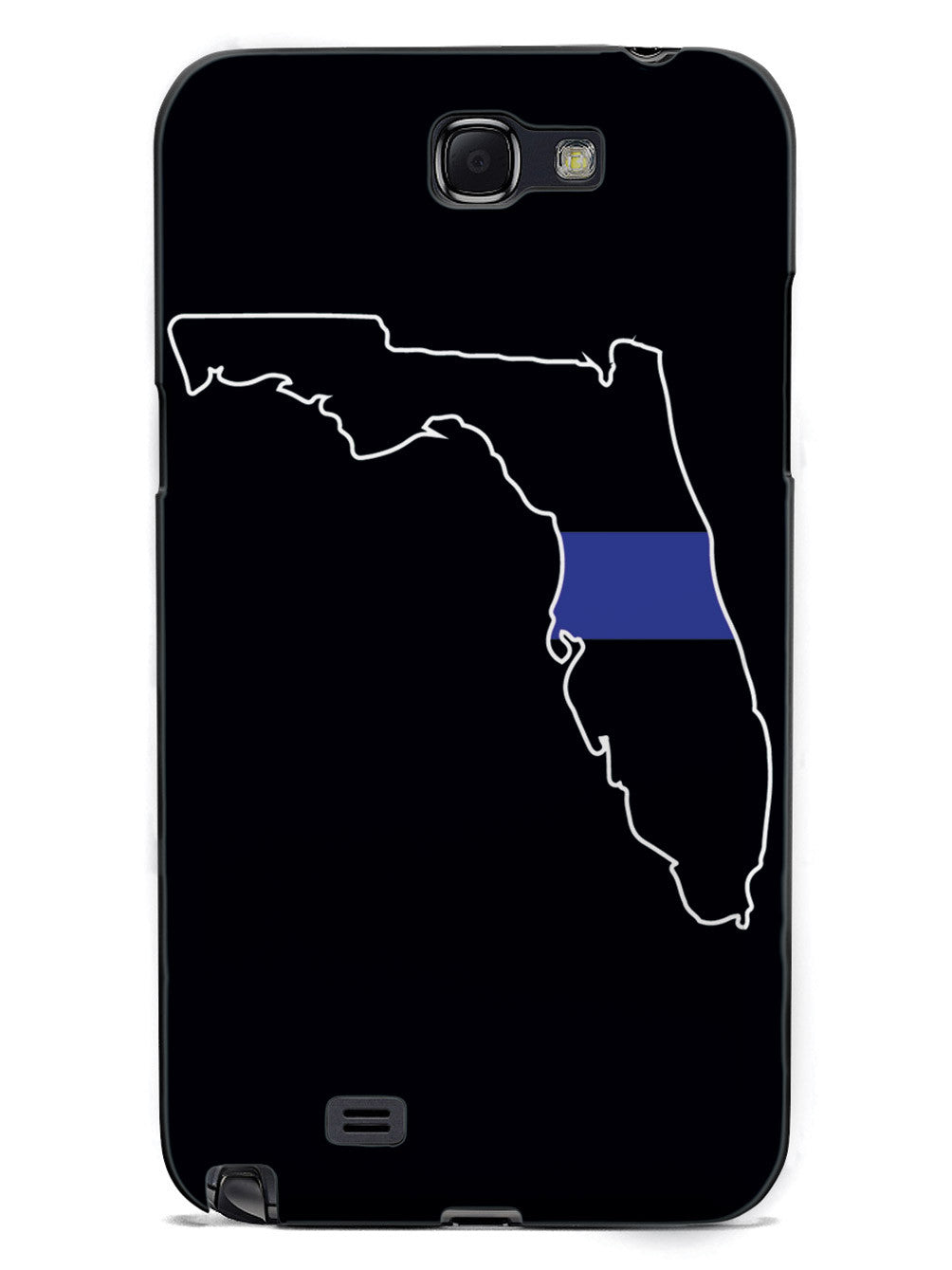 Thin Blue Line - Florida Case