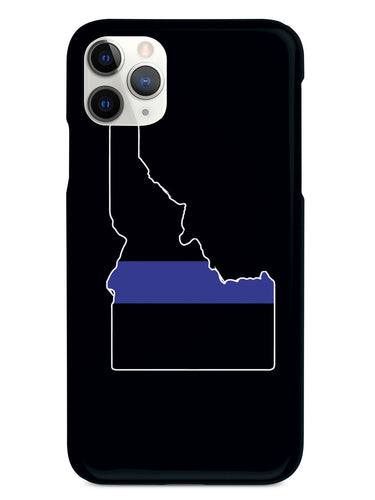 Thin Blue Line - Idaho Case