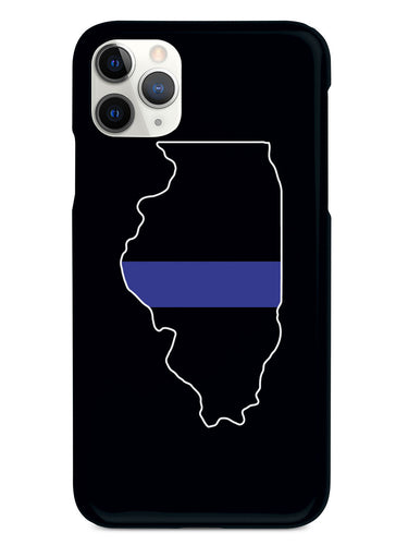 Thin Blue Line - Illinois Case