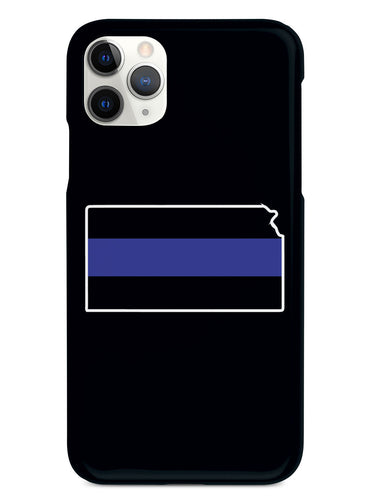Thin Blue Line - Kansas Case