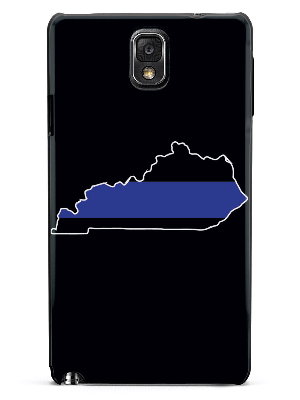 Thin Blue Line - Kentucky Case
