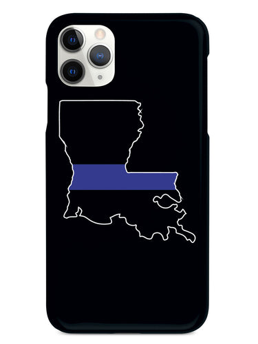 Thin Blue Line - Louisiana Case