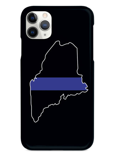 Thin Blue Line - Maine Case