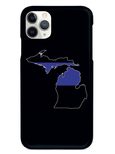 Thin Blue Line - Michigan Case