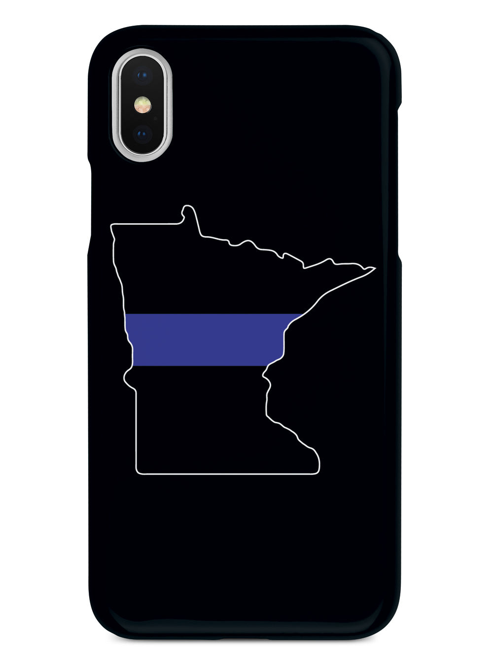 Thin Blue Line - Minnesota Case