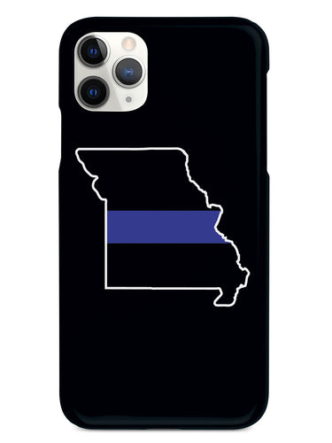 Thin Blue Line - Missouri Case