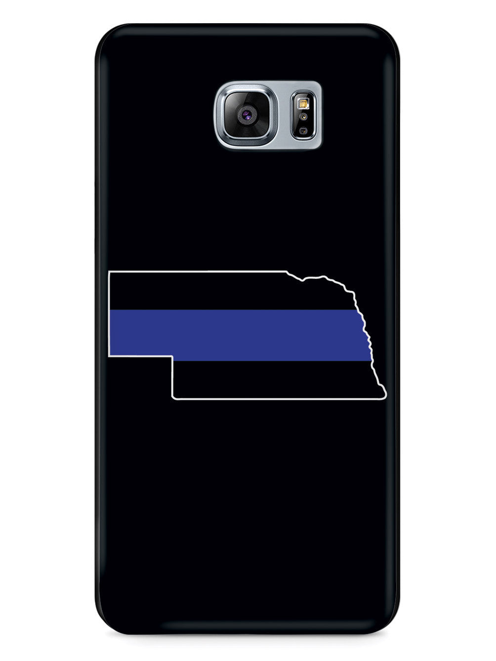 Thin Blue Line - Nebraska Case