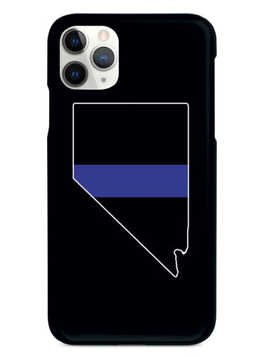 Thin Blue Line - Nevada Case