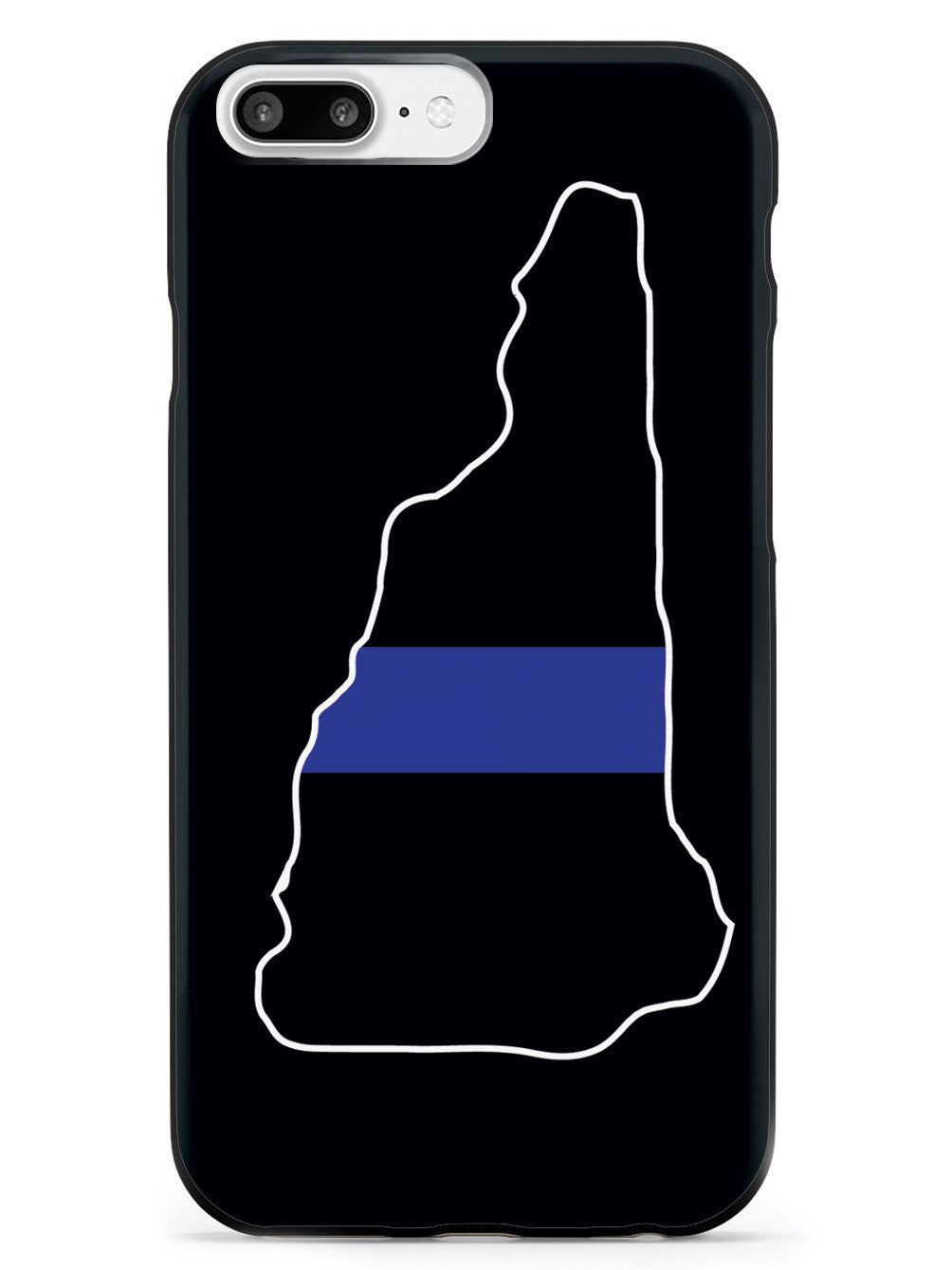 Thin Blue Line - New Hampshire Case