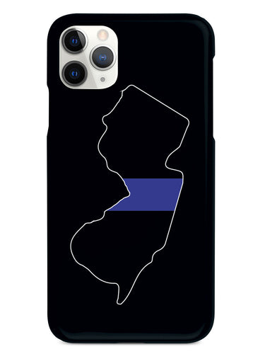 Thin Blue Line - New Jersey Case