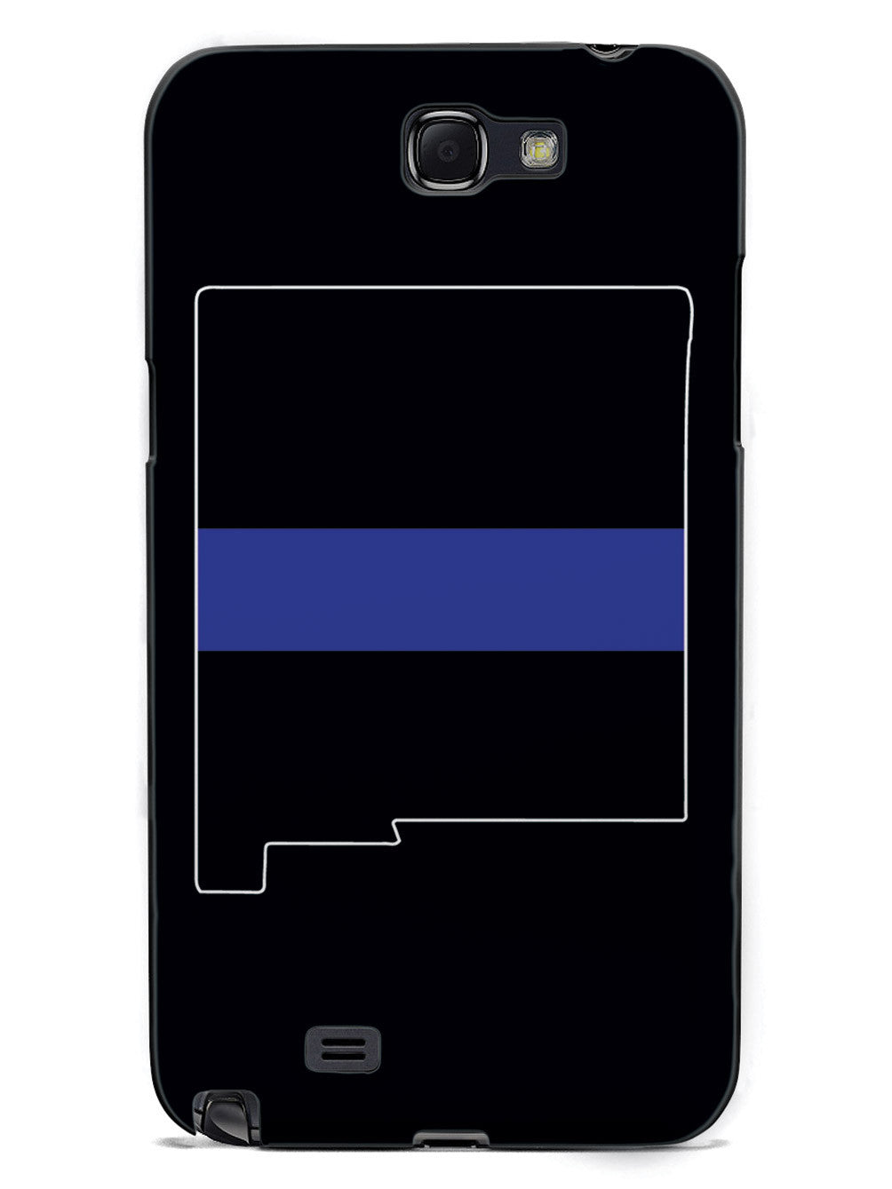 Thin Blue Line - New Mexico Case