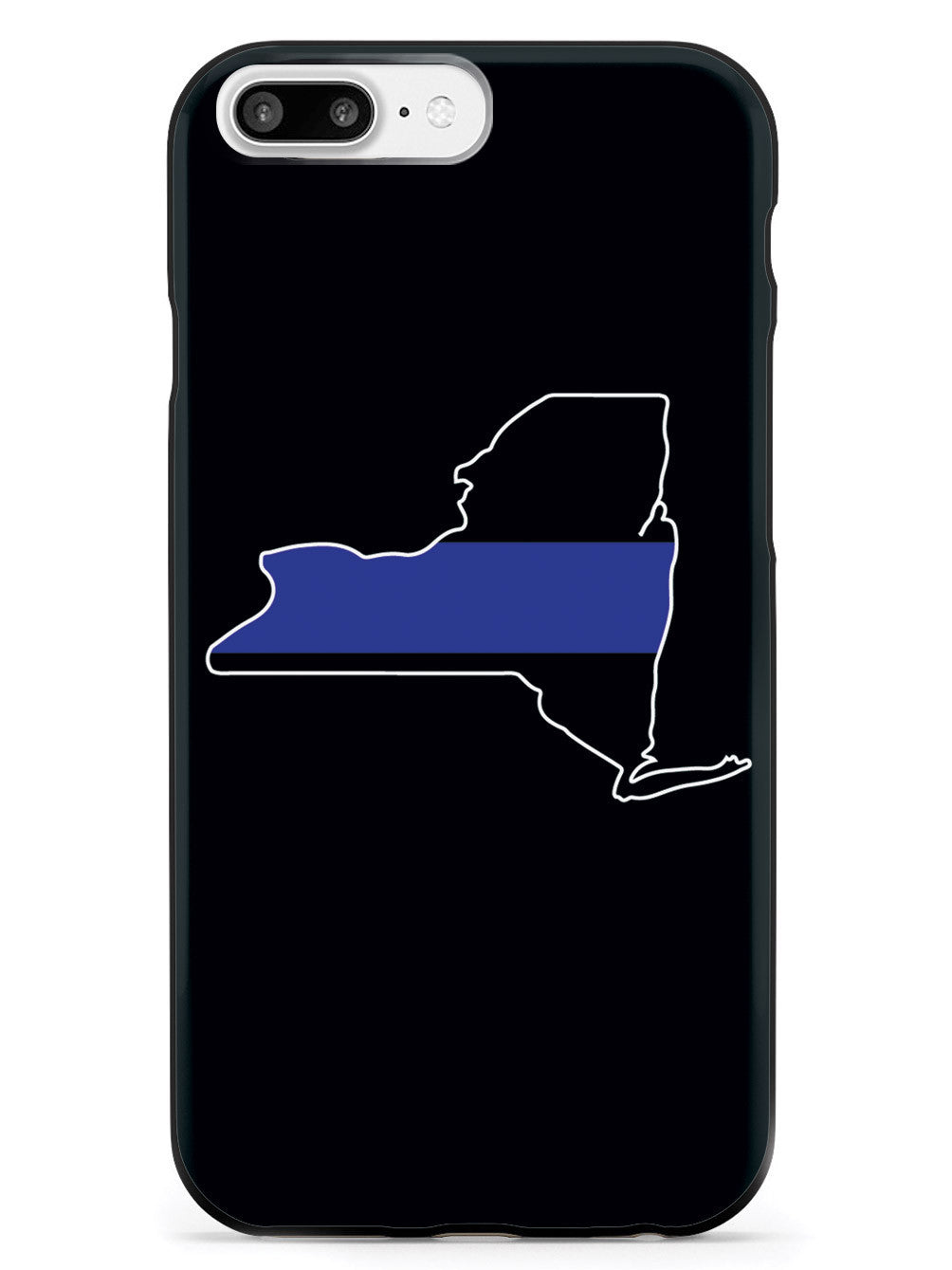 Thin Blue Line - New York Case