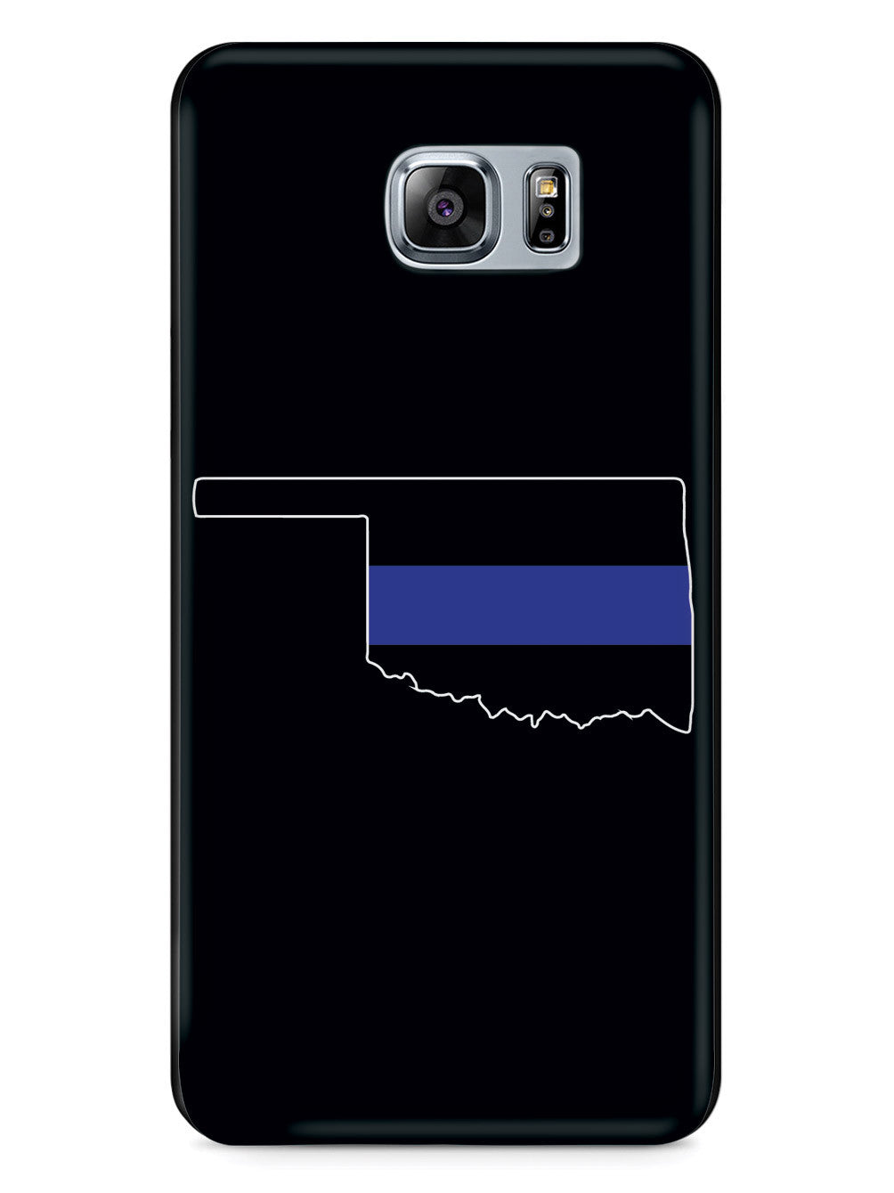 Thin Blue Line - Oklahoma Case
