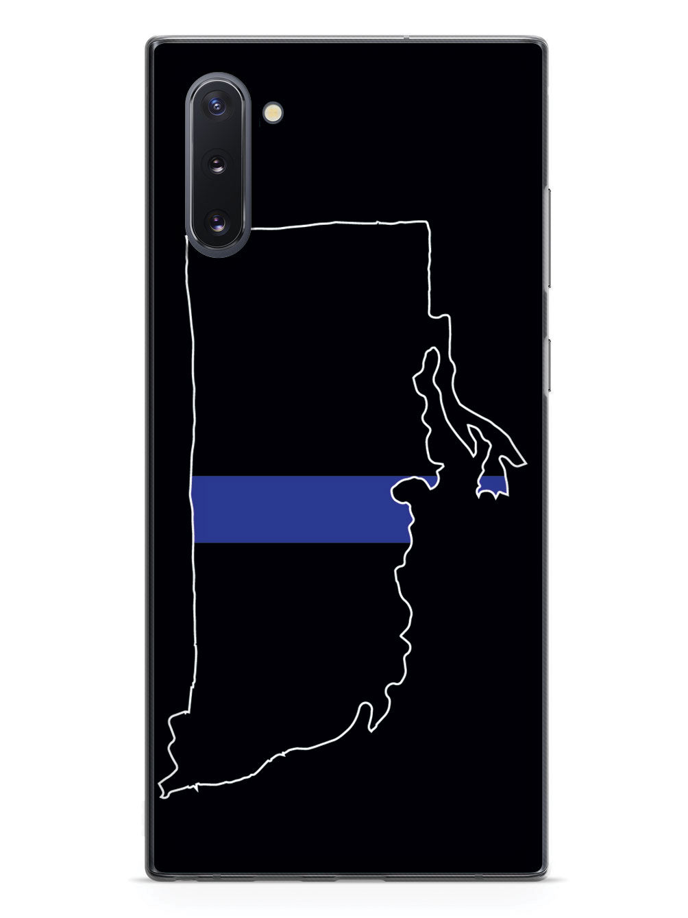 Thin Blue Line - Rhode Island Case
