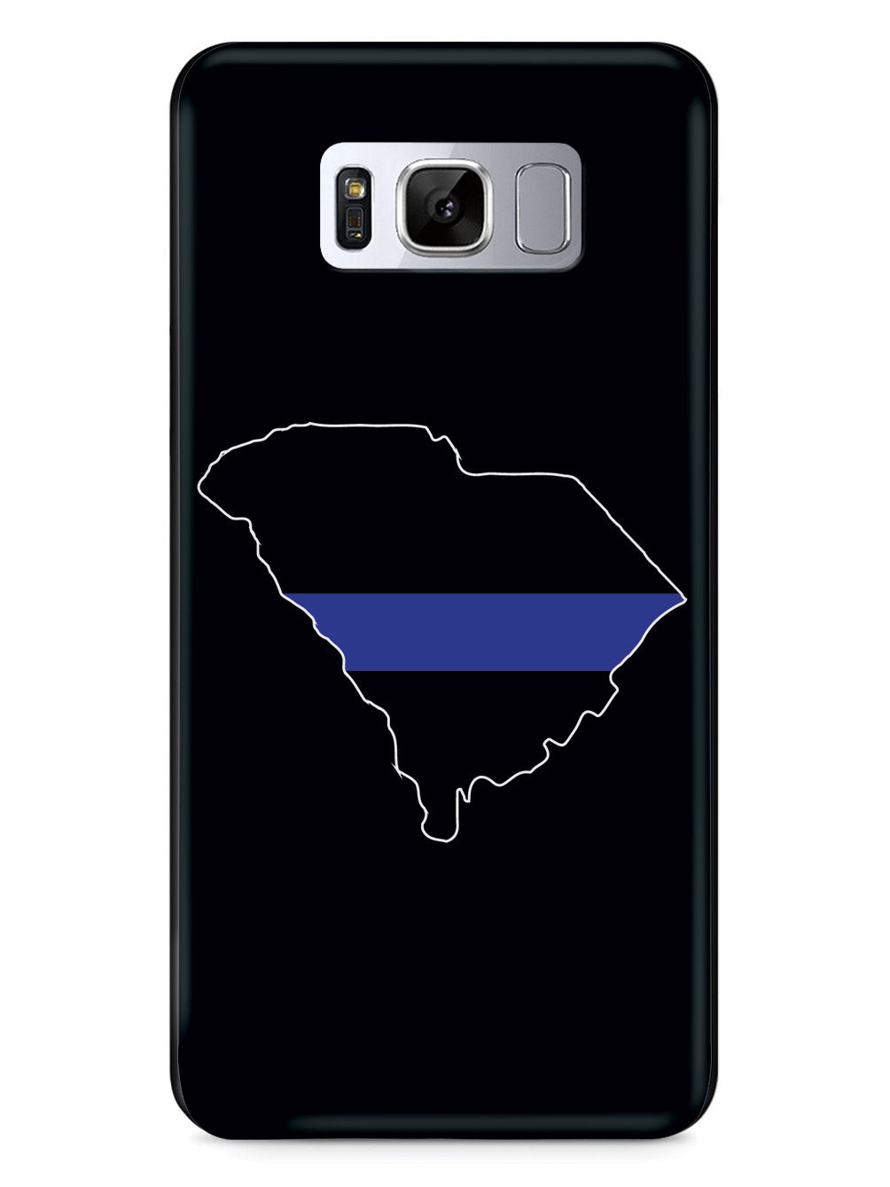 Thin Blue Line - South Carolina Case