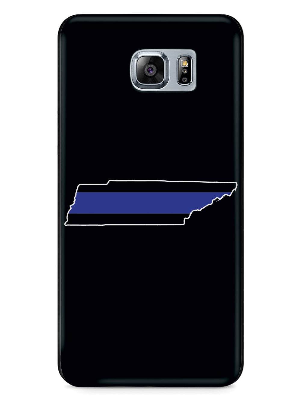 Thin Blue Line - Tennessee Case