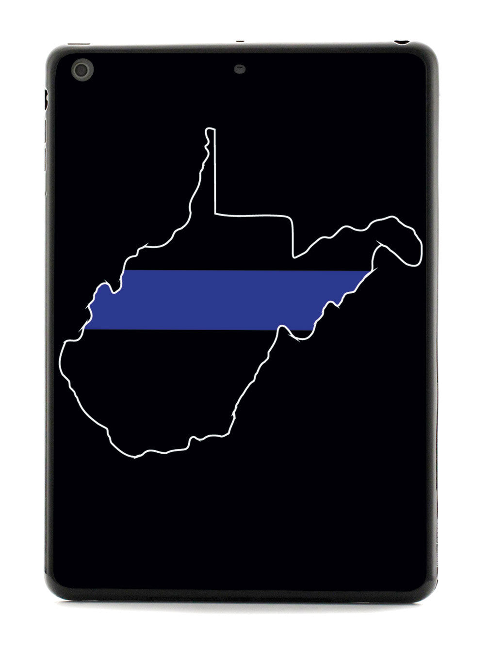 Thin Blue Line - West Virginia Case