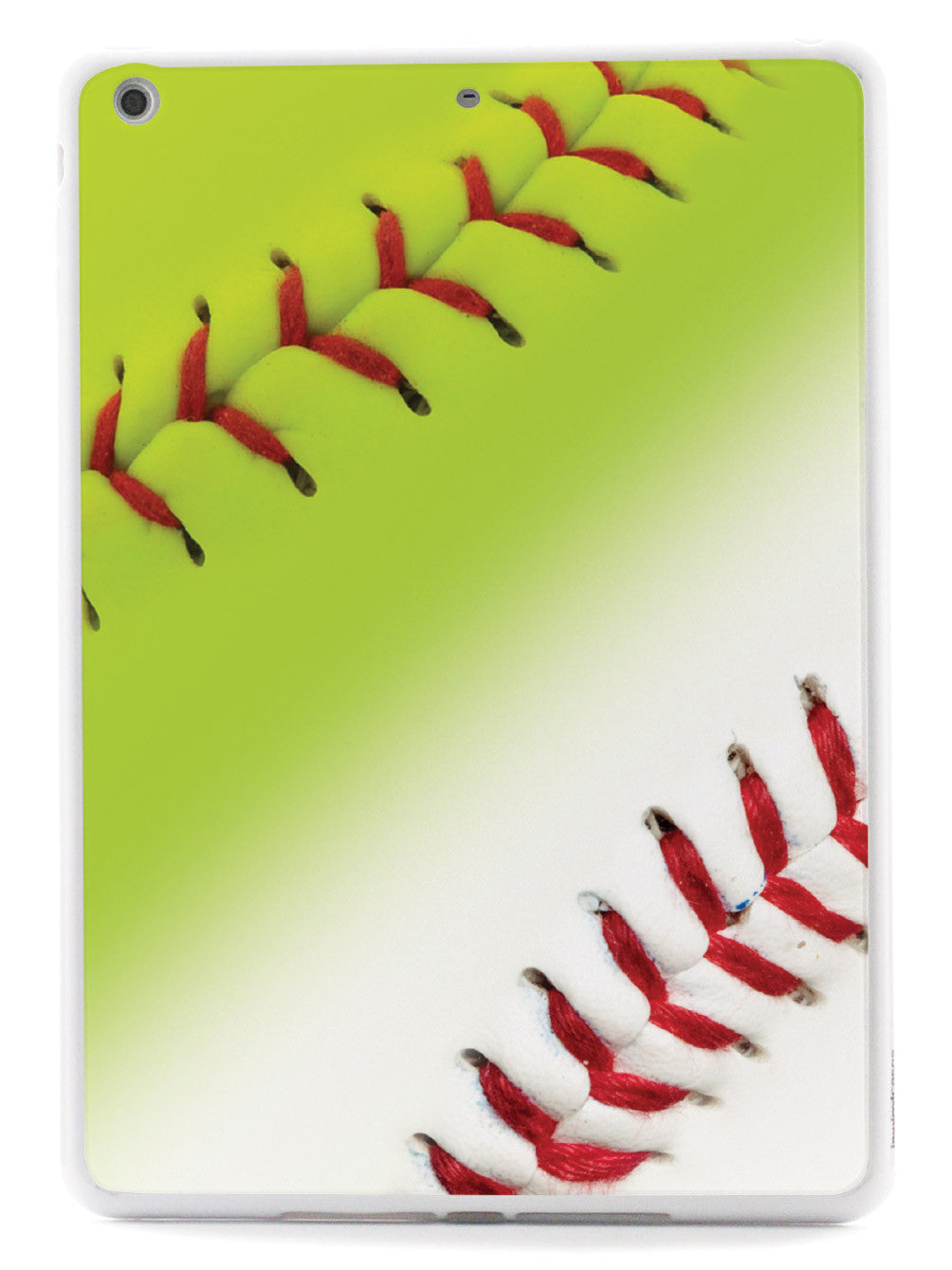 Textured Baseball Softball Combo Case
