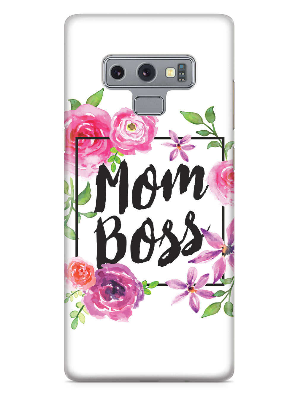 Mom Boss Case