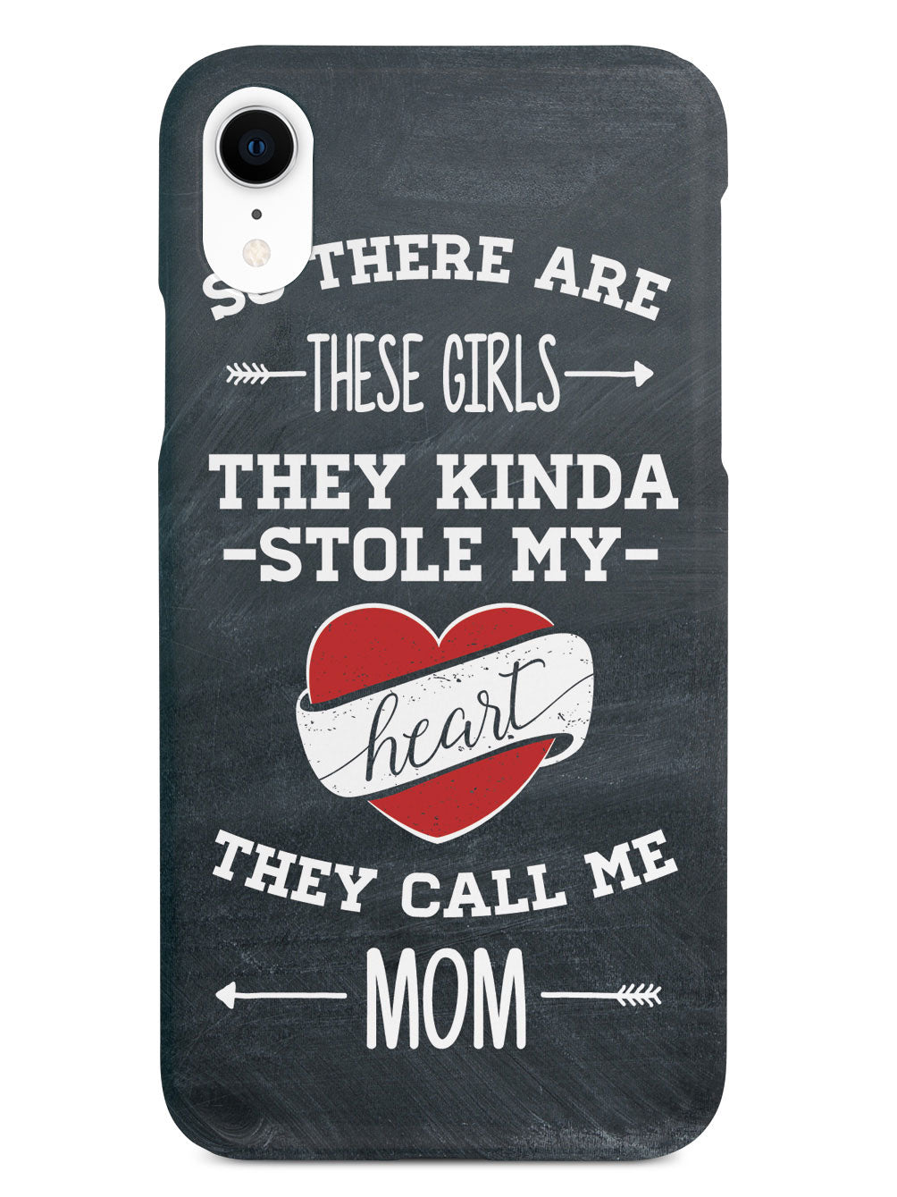 So There Are These Girls - Mom Case
