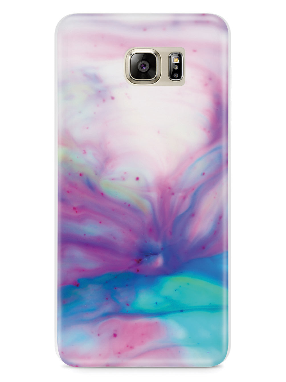 Watercolor Marble Case