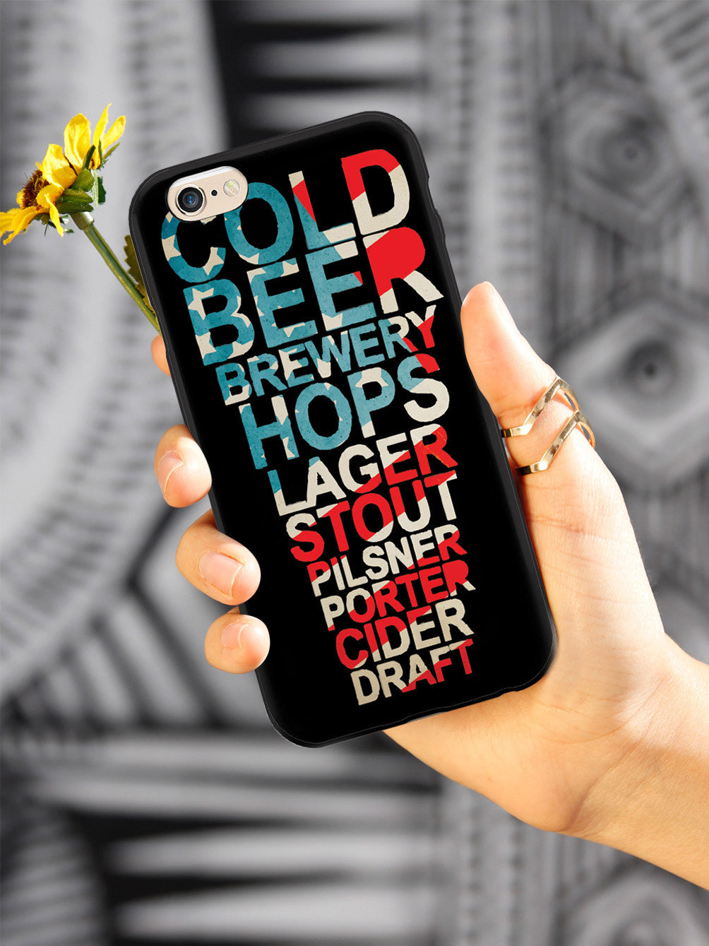 Beers and America Case