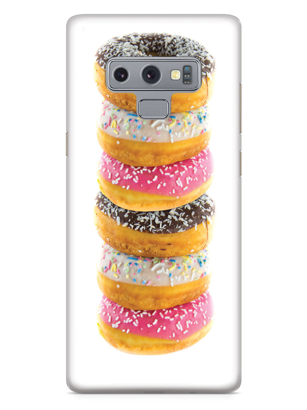 Stack o' Donuts Case