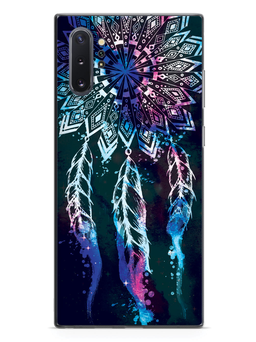 Dreamcatcher Space Watercolor Case