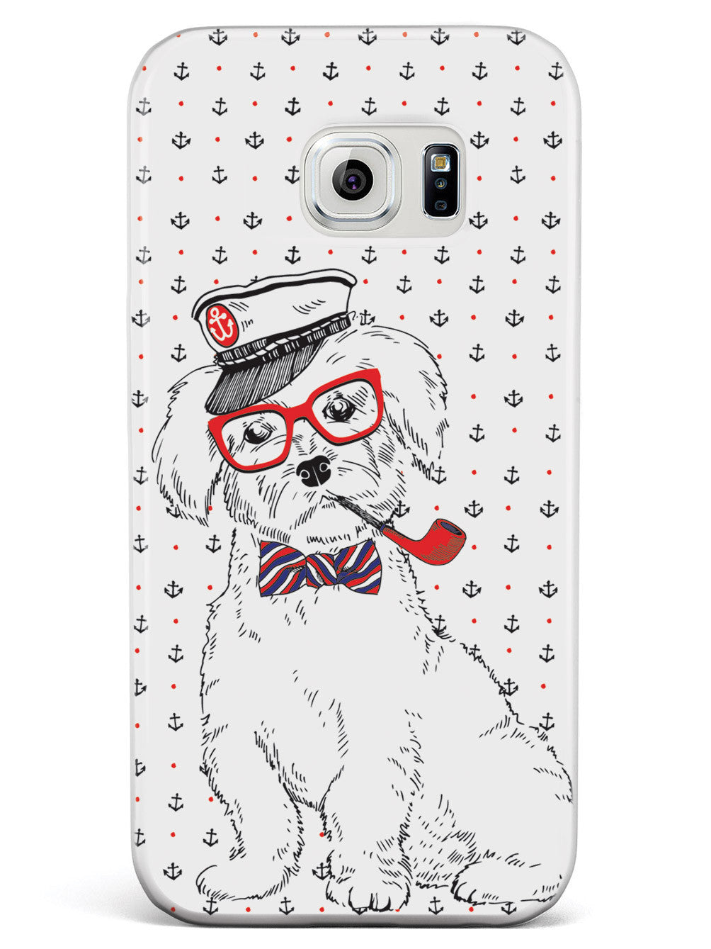 Captain Maltese Case