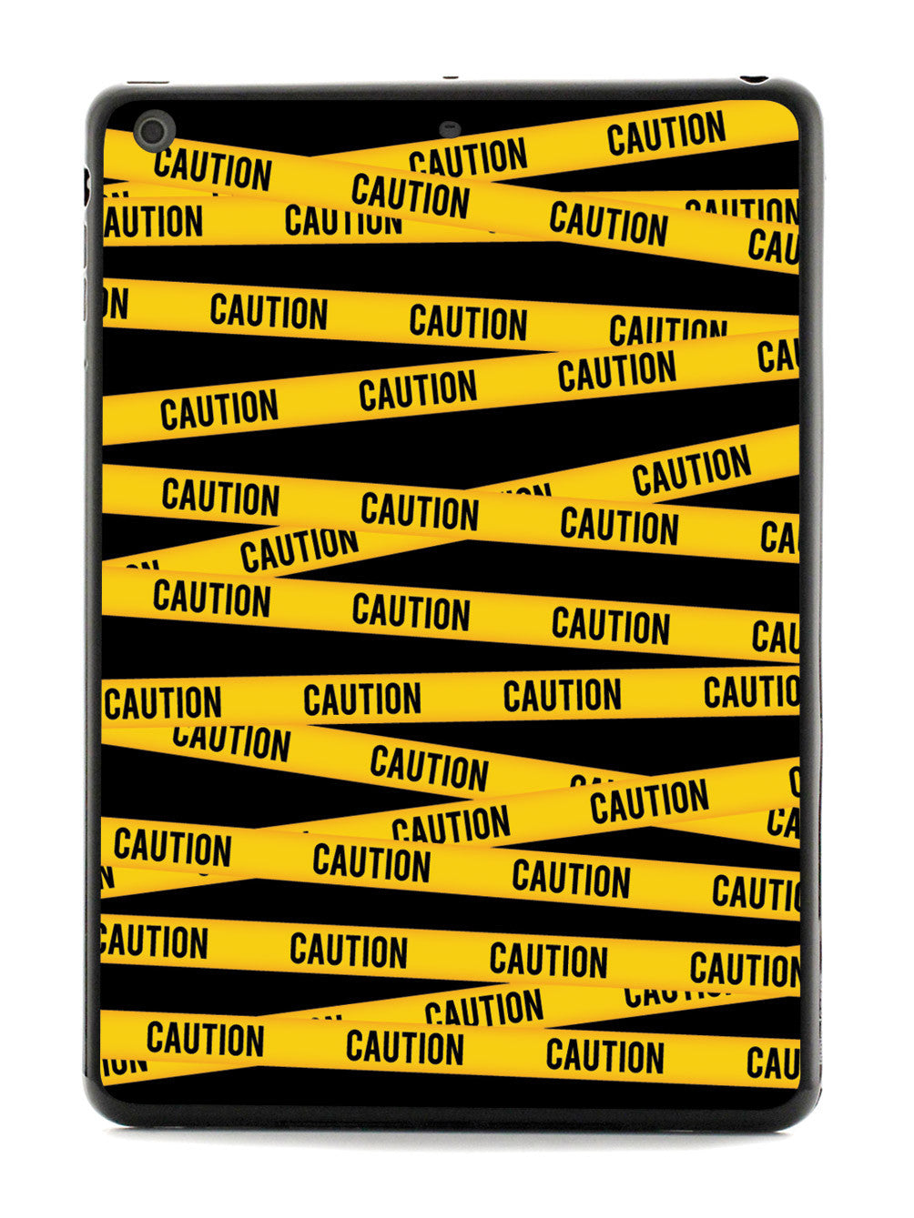 Caution Tape Case