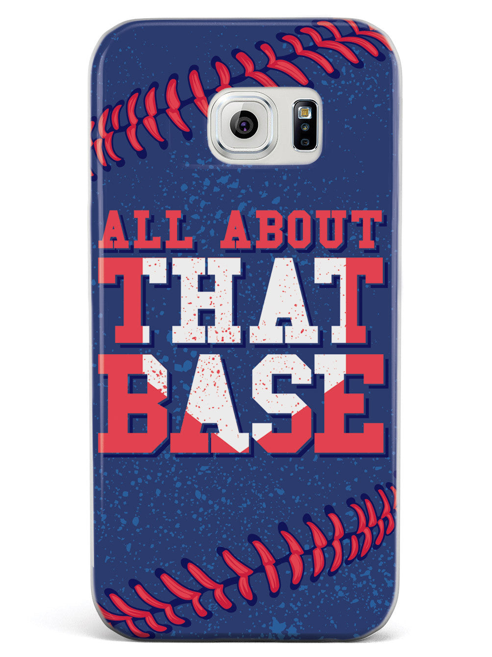 All About That Base - Patriotic Theme Case