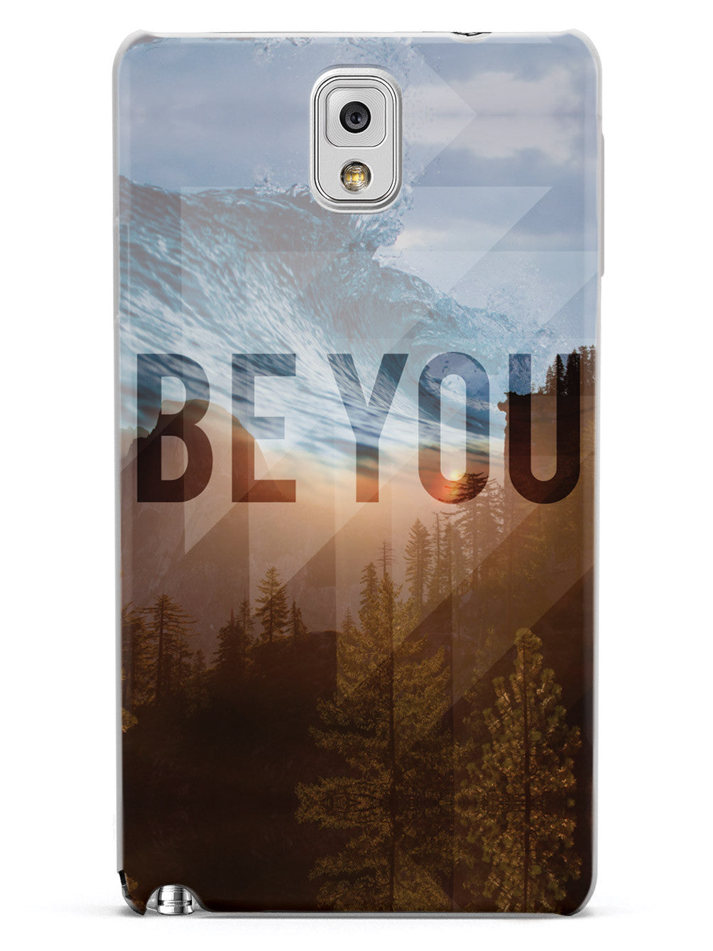 Be You Case